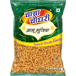Aloo Bhujiya